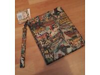 Genuine Marvel Ipad 3 Tablet Case Brand New still with Tags