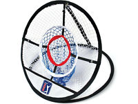 Golf Practice Garden Portable Chipping Practice Net All AGES