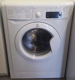 £130 8KG Indesit Washing Machine – 6 Months Warranty