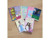Bundle of Girls Books x11 Great for 4-8 y/o