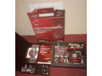 AMD Motherboard Bundle Great base for a Gaming PC