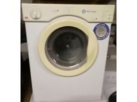 KNIGHT 3KG VENTED TUMBLE DRYER IN GOOD WORKING ORDER
