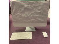 """Apple IMac 21.5""""/1.4DC/8GB/500GB/IntelHD/WLMKB MF883B/A"""
