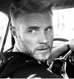 Belfast Gary Barlow Tickets x 2 ( 8th May 2018)
