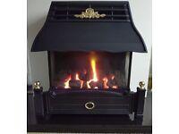 Flavel Emberglow Classic 4.0 Kw Gas Fire