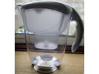 BRITA Elemaris jug with one new Filter