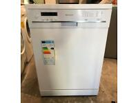 SHARP QWG472W FULL SIZE DISHWASHER 3 MONTH WARRANTY, FREE INSTALLATION