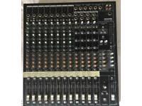 Mackie Onyx 1620i Analog FireWire Mixer