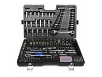 200 piece tool kit lifetime guarantee with receipt