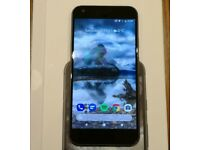 Google Pixel XL, 32GB, Very Good Condition, Bought as new in October 2017