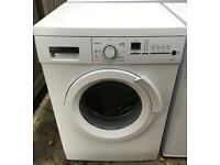 Siemens 8KG washing machine free delivery