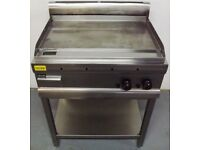 EASY PAYMENTS Used Lincat Fry Top/Griddle Plate, FREE DELIVERY