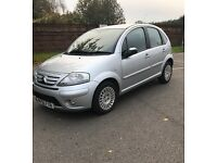 *Bargain* 56 Citroen C3 *AUTOMATIC*New Mot*Only 58,000 Miles* £1395 £1395!!