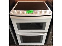 Zanussi zce7610 electric Cooker-1 month guarantee!
