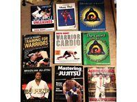 MMA / BJJ GI/No GI/Warrior Training
