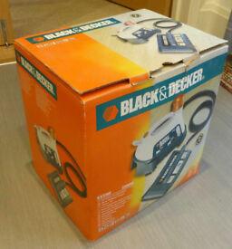 BLACK & DECKER KX3300 WALLPAPER STRIPPER