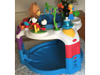 Baby Einstein Activity Centre (Very clean and like new)