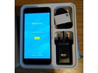 Nexus 6P - 128GB - Aluminium (Unlocked) Smartphone + Case