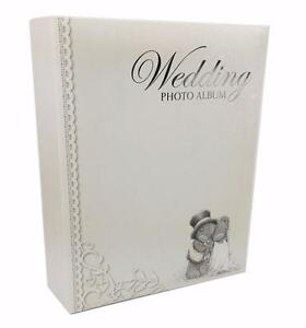 Me to You Tatty Teddy Large Wedding Photo Album Gift New G01S0715