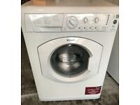 Hotpoint WML540 Nice Fully Working Washing Machine with 4 Month Warranty