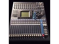 Yamaha 01V96 Digital Mixing Desk