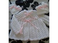 BRAND NEW beautiful baby matinee sets for boys and girls