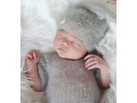 Beautiful Newborn and Child Portrait Photography - by Mary King Cambridge