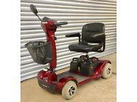 Large travel Mobility scooter - Roma Sorento