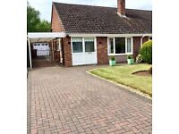 Beautiful Bungalow TO LET
