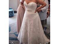 Reynald Joyce dress size 20