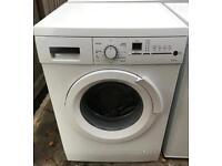 Siemens 8KG washing machine free delivery