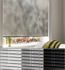 Made to Measure Window Blinds Vertical Blinds, Wooden Blinds, Venetian Blinds, PVC blinds