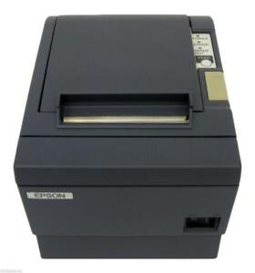 Epson TM-T88IIP - Thermal Receipt/Label Printer - Parallel Interface - Point of Sale POS - M129B