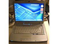 Acer Aspire 5920 laptop computer