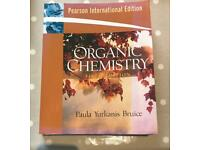 Organic Chemistry, Bruice, 5th Ed., Pearson Education International.