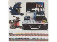 Solong Tattoo Kit - New and Unused