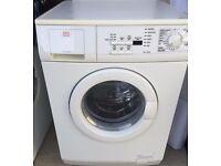 AEG Lavamat Washing Machine Model 62825