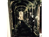 MURAL ARTIST/3D/GRAFFITI/FINE ART/FRSCO