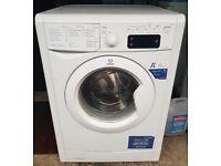 Indesit 8kg washing machine - FREE DELIVERY