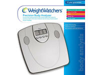 digital Body Analyser Electronic Scale