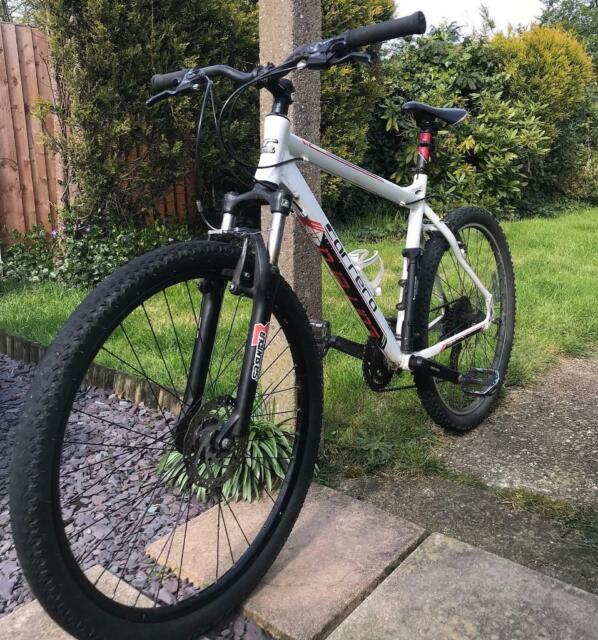 Carrera Valour 27 5 Large Frame Mountain Bike White | in Wolverhampton,  West Midlands | Gumtree