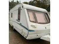 Abbey 550 4/ berth 2007 immaculate condition