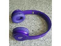 Dr Dre Solo headphones