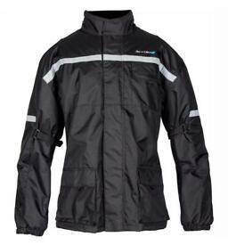 Spada motorcycle jacket size L
