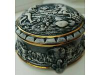 Small Capodimante Trinket Bowl