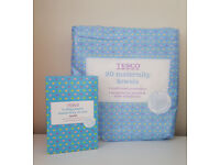 Maternity towels/ disposable briefs (small)