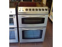 60cm Tricity Bendix Ceramic Cooker, Double Oven / Fan Assisted -6 Months Full Warranty (Ref:100011)