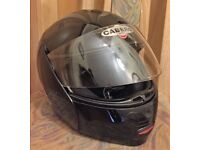 Caberg Justissimo - Motorbike Helmet - Size Large 59-60