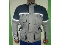 Neowell speed safety motorbike jacket very good condition! Size xl!