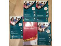 AAT Level 4 Accountancy Books Bundle